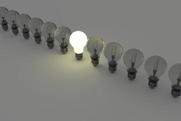 tips om je lampen in huis veilig te vervangen